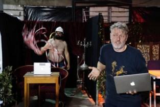 """""""We gaan cultuur redden met porno"""": CirQ kiest voor streaming tijdens Gentse Feesten"""