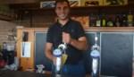 Roman heropent café Bergbos