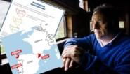 """Marc Van Ranst waarschuwt iedereen met reisplannen: """"Er gaan rode plekken bijkomen"""""""