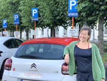 """Mechelen zet resoluut in op autodelen: """"Als gebruiker beschik je over superveel wagens"""""""
