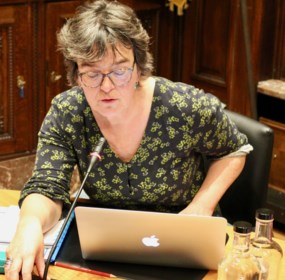 """Gemeente Boechout dient motie in tegen bouw nieuwe Isvag-oven: """"Haven van Antwerpen is realistisch alternatief"""""""