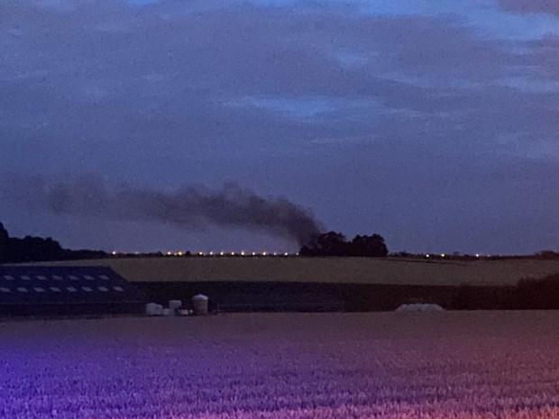 Veel vraagtekens bij onderzoek naar uitgebrande wagen in Lauw