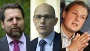 Drie Franstalige mannen klaar om nieuwe CEO Infrabel te worden
