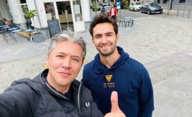 """Red Lion Loïck Luypaert over weggeklopte tanden en op stap gaan met Pieter Timmers: """"We hebben die dag heel Rio leeggedronken"""""""