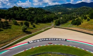 Mugello en Sochi toegevoegd aan F1-kalender 2020