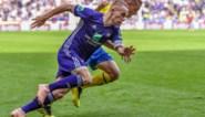 Adrien Trebel mag meedoen bij Anderlecht als...linksback