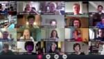 Wereldprimeur voor Don Bosco Haacht: elf studenten chatten live met astronauten