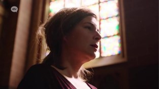 Opera Ballet Vlaanderen neemt miniproductie op in kathedraal
