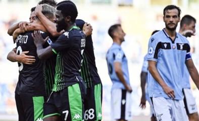 Juventus kijkt opnieuw lachend toe: achtervolger Lazio slikt in extremis derde nederlaag op rij