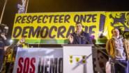 """Twitter schort account 'Schild & Vrienden' op: """"Poging om migratiecritici zwijgen op te leggen"""""""