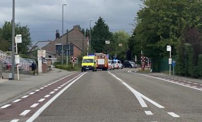 Fruitteler overlijdt na ongeval aan spooroverweg in Kortenbos