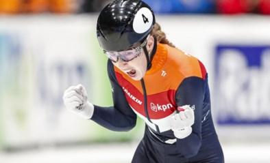 """Iedereen was gek op Lara van Ruijven (27), de panter die ook het Belgische shorttrack beroerde: """"Verliezen allemaal een vriendin"""""""