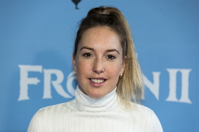 """Toestand van wereldkampioene shorttrack Van Ruijven (27) verslechtert: """"Lara vecht momenteel voor haar leven"""""""