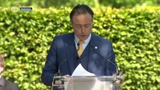 Bart De Wever roept op tot solidariteit tussen alle Antwerpenaren