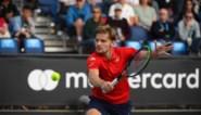 """David Goffin zit met grote twijfels over US Open: """"Ik weet niet of het wijs is om nu naar de VS te reizen, het virus zit ook in het tennis"""""""