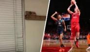 """Collega's van Emma Meesseman delen """"verontrustende"""" beelden van hun hotel in de WNBA-bubbel: van muizenval tot wormen"""