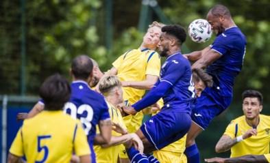 Vincent Kompany scoort en Landry Dimata mag zich kwartiertje tonen: Anderlecht wint twee keer van STVV