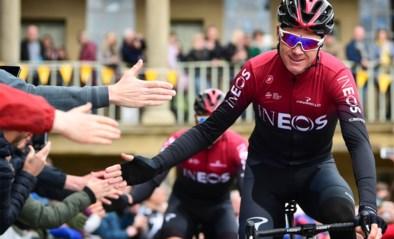 """Nieuwe baas van Froome is wel héél enthousiast: """"Chris kan Eddy Merckx passeren als grootste renner ooit"""""""