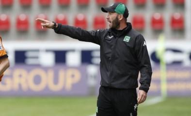 OEFENWEDSTRIJDEN. Antwerp speelt gelijk, Essevee walst over Waasland-Beveren en Cercle klopt KV Kortrijk