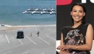 De laatste beelden van 'Glee'-actrice Naya Rivera, die nog steeds spoorloos is na boottochtje
