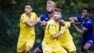 VIDEO. Het doelpunt van Vincent Kompany en de dribbels van Jérémy Doku: zo won Anderlecht twee keer van STVV