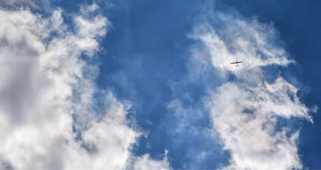 Piloot verongelukt bij crash zweefvliegtuig in Nederland