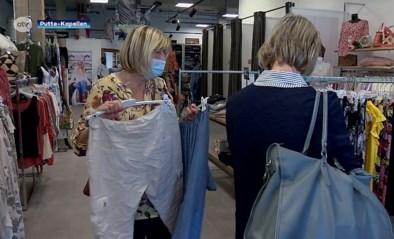 Moeilijke situatie op de grens: bij ons wel, in Nederland geen mondmasker