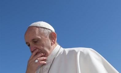 """Paus """"zeer gekwetst"""" door beslissing om Hagia Sophia om te vormen tot moskee"""