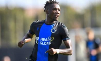 David Okereke neemt weer vlammende start bij Club Brugge: met dank aan nieuw rugnummer en... oude haarsnit
