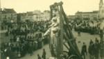 Van ballonnen tot Boudewijn: online films tonen vijftig jaar stadsgeschiedenis