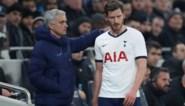 José Mourinho krijgt steeds meer kritiek omdat hij saaie boel maakt van Tottenham: <I>The special one</I> is niet meer zo <I>special</I>