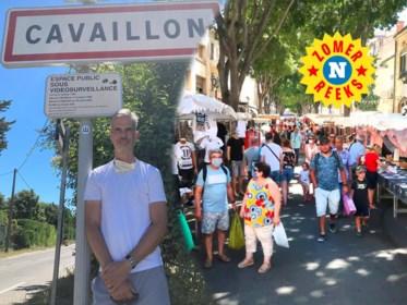Is de Provence nog hetzelfde na corona? Onze reporter trok naar zijn favoriete markt in Cavaillon