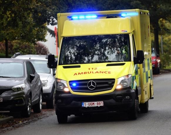 Fietsers gewond bij ongevallen in Hasselt