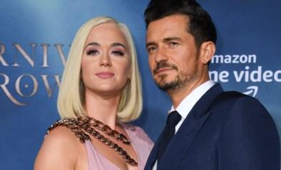 Zangeres Katy Perry kiest actrice Jennifer Aniston als meter voor haar dochtertje