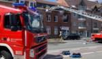 Persoon geëvacueerd bij uitslaande woningbrand in Ieper