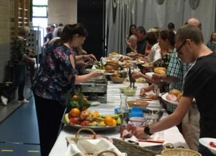 Ontbijt met burgemeester nu voor verenigingen