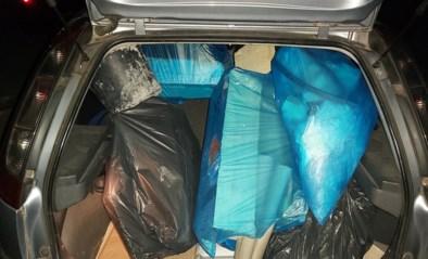 Stevig pv voor sluikstorter die bouwafval in struikgewas dumpt