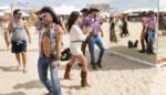 Toch fun op strand deze zomer: Wecandance-zomerbar en urban sportszone