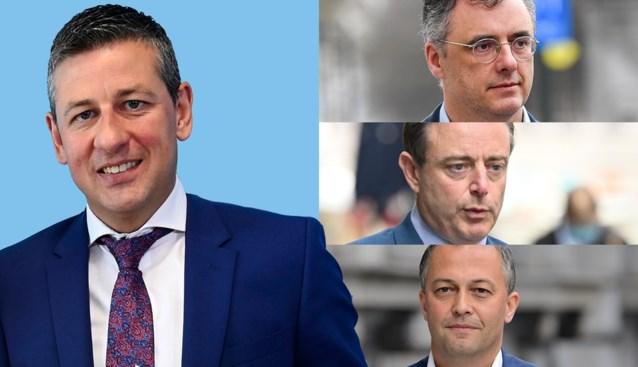 """Vlaams Belang dient belangenconflict in tegen versoepeling abortuswetgeving: """"Ongeboren baby's worden ingezet als pionnen op schaakspel van regeringsvorming"""""""