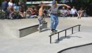 Skatepark kan eindelijk in gebruik worden genomen, plechtigheid afgelast door brand schutterstoren