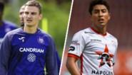 Anderlecht wil Pieter Gerkens ruilen voor Omar Govea van Zulte Waregem