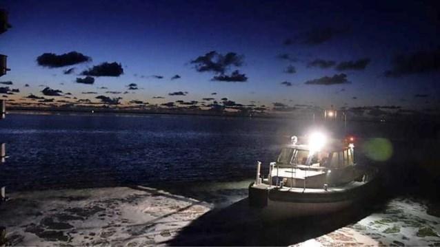 14-jarig meisje vermist na zwemtochtje met papa en zus in Noordzee