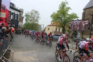 Brabantse Pijl zonder supportersdorp op Herman Teirlinckplein