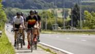 """Belgisch kampioen wielrennen bij de bakkers rijdt zijn Everest: """"Meer dan 17 uur op de fiets gezeten"""""""