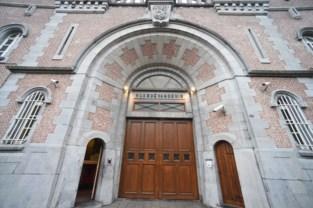 Nieuwe gedetineerde test positief op coronavirus in Gentse gevangenis