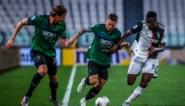 Acht (!) dolle minuten Tiki-Taka tonen overwicht van Atalanta tegen Juventus, dat gered werd door strafschoppen