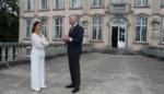 """Minister Zuhal Demir (N-VA) bezoekt kasteel Ter Poeke: """"Snel werk maken van plannen"""""""