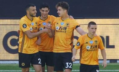 Scorende Dendoncker blijft met Wolverhampton op Europese koers