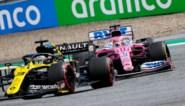 Opnieuw oorlog in de Formule 1: Renault dient protest in voor kopiëren van Mercedes-bolide