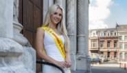 """200 kandidates Miss België, maar Maritsa (25) is enige Gentse: """"Ik zat zo diep dat ik niet meer wist waar knoppen van mijn heftruck zaten"""""""